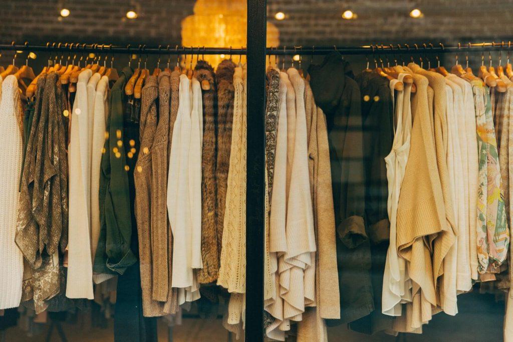 Duurzaam fashion