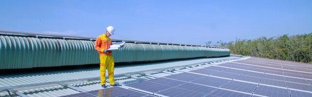 De energietransitie voor bedrijven