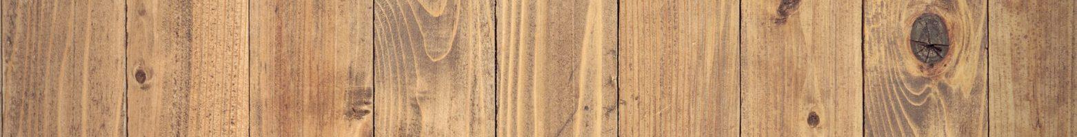 Verbouw je tuin met duurzaam hout voor je vlonder of schutting